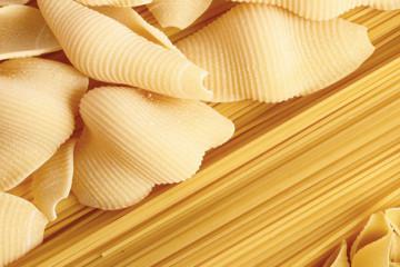 Maccheroni Pasta di semola di grano duro