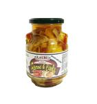 Peperoni&Cipolle