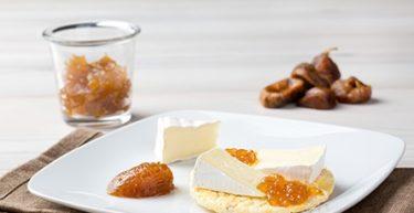 La marmellata ed il formaggio : un abbinamento ad hoc!