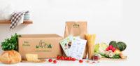 box-ricetta