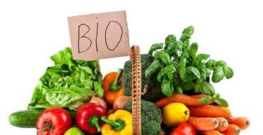 Perchè scegliere frutta e verdura biologica? Meno pesticidi e più antiossidanti